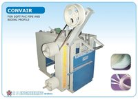 Pvc Auto Sleeve Machine Take Up