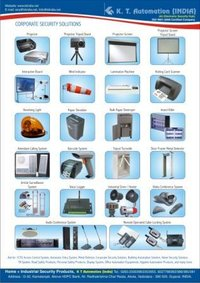 Higher End Security Solutions