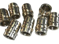 Customized Brass Ball Bearing Bushing