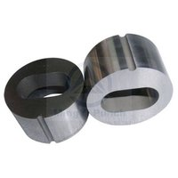 Polished Bushing With Slot