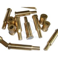 Ticn Plating Punch And Bushings