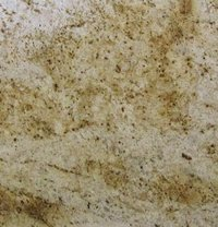 Beautiful Colonial Gold Granite