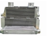 Aluminum Heat Exchangers