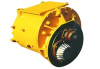 Bulldozer Transmission Tank Assembly