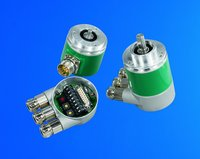 Absolute Optical Rotary Encoders