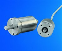 Absolute Magnetic Rotary Encoder