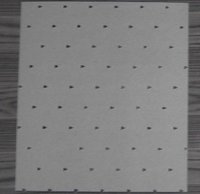 Triangular Hole Perforating Kraft Paper