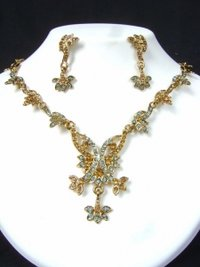 Designer LCT Necklace Sets