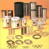 Industrial Forklift Spare Parts
