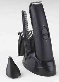 Nose Hairs Shaver With Multiples Accessories