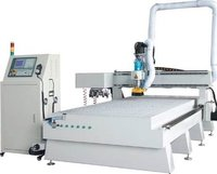 CNC Woodworking Engraving Machine (JOY)