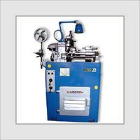 Single Slide Auto Lathe