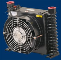 Al Series Heat Exchangers