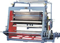 Sfh-600 Vertical Type Single Face Paper Corrugation Machine