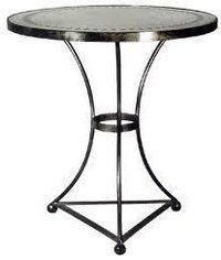 Metal Table Bases