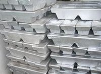 Magnesium Ingots