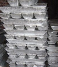 Zinc Ingot