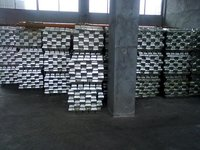 Tin Ingots