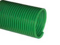 Green Suction Hose/Pipe