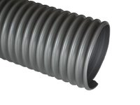 Gray Dust-Air Suction Hose/Pipe