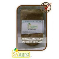 Natural Ashwagandha 2.5% Extract