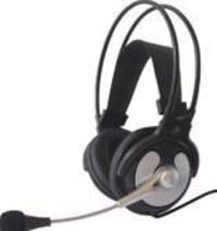 Game Headphone (Yf-335)