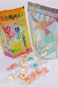 Food Bag And Candy Packaging Bags