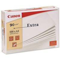 Extra Multifunctional Paper Ream-Wrapped 90gsm A4 White
