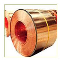 Copper Sheet / Strip