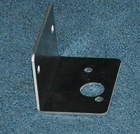High Quality Metal Stamping Brackets