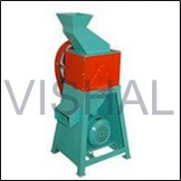 Tamarind Seed Cutter Machine