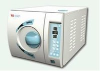 Microprocessor Based Automatic Sterilizer