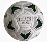 Synthetic Rubber Hand Balls (HB- 06)