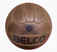 Antique Leather Balls (ALB- 07)