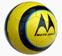 Promotional Soccer Ball Size-5 (PSB - 02)