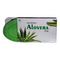 Aloe Vera Herbal Skin Care Soap