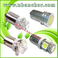 Auto Led Back-Up Lights
