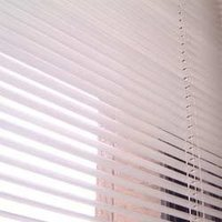 Aluminum Blind