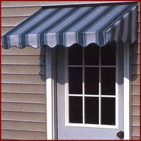 Automation Awning