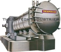 Coal Fired Horizontal Thermic Fluid Heater