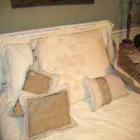 Stuffed Pillows And Cushions