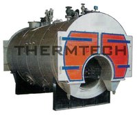 Coal Fired Ibr Steam Boiler