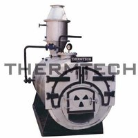 Horizontal Type Boiler