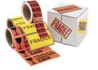 Printed Adhesive Labels