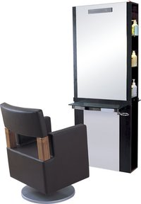 Elegant Salon Mirror B15