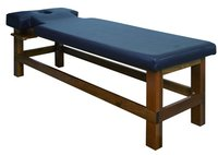 Zhuolie D09b Solid Wood Therapeutic Massage Bed
