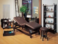 Top-Grade Thai Massage Bed