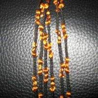 Mangalsutra Shaggy Yarn