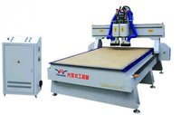 CNC Router For Wooddoor And MDF