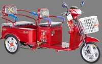 Electric Tricycle 1-E